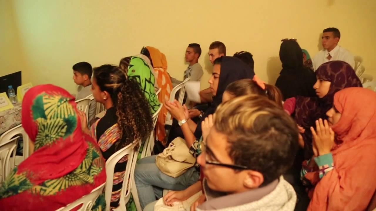 جمعية السلام للتراث و الطرب طانطان – لقاءات تحسيسية لفائدة تلاميذ اقليم طانطان