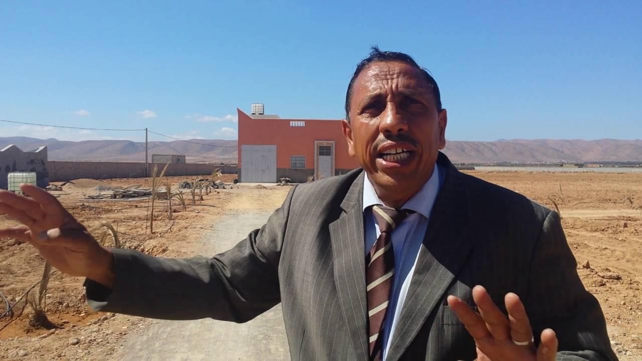 ما رأي الوزير أنيس بيرو ماتعرض له هذا المهاجر المغربي بالدانمارك