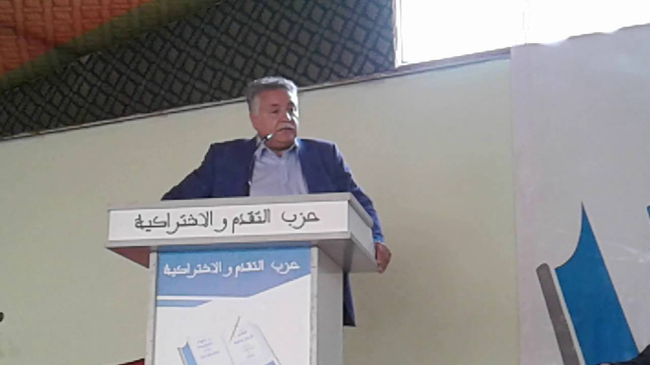 بن عبد الله من ماسة سنستمر في مواجهة التحكم