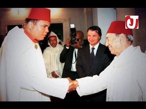 هذا ما قاله الملك محمد السادس عن أسطورة الملاكمة الأمريكي محمد علي كلاي