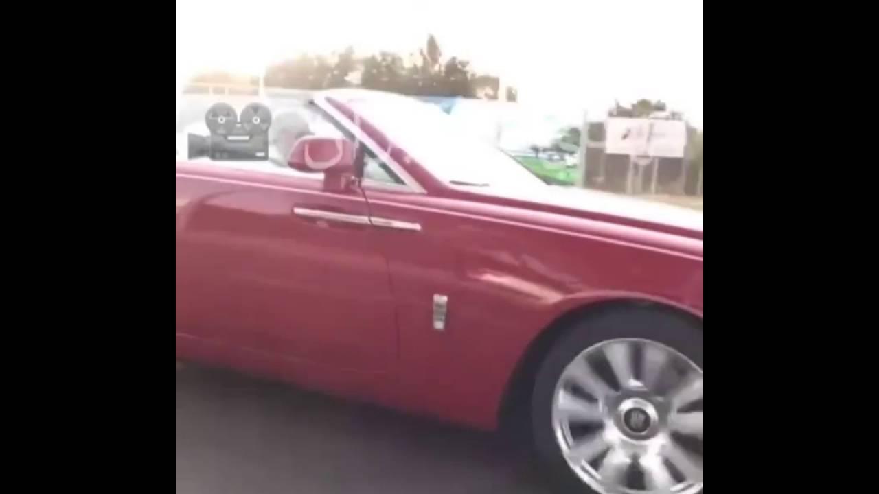 الملك محمد السادس يتجول في شوارع الرباط قبل الفطور