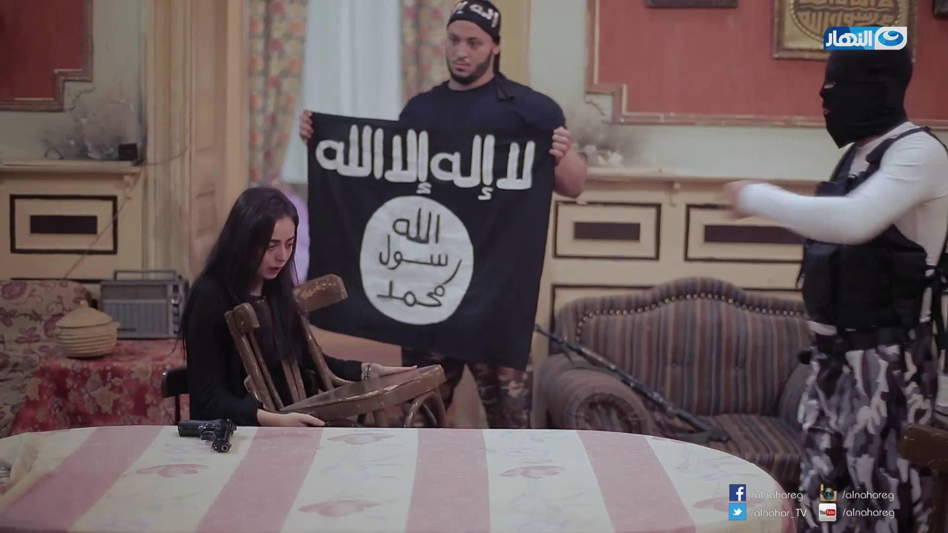 مينى داعش – الحلقة الاولى أخطر كاميرا خفية