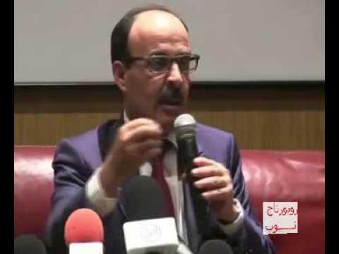 الياس العماري والحقد على النظام المغربي