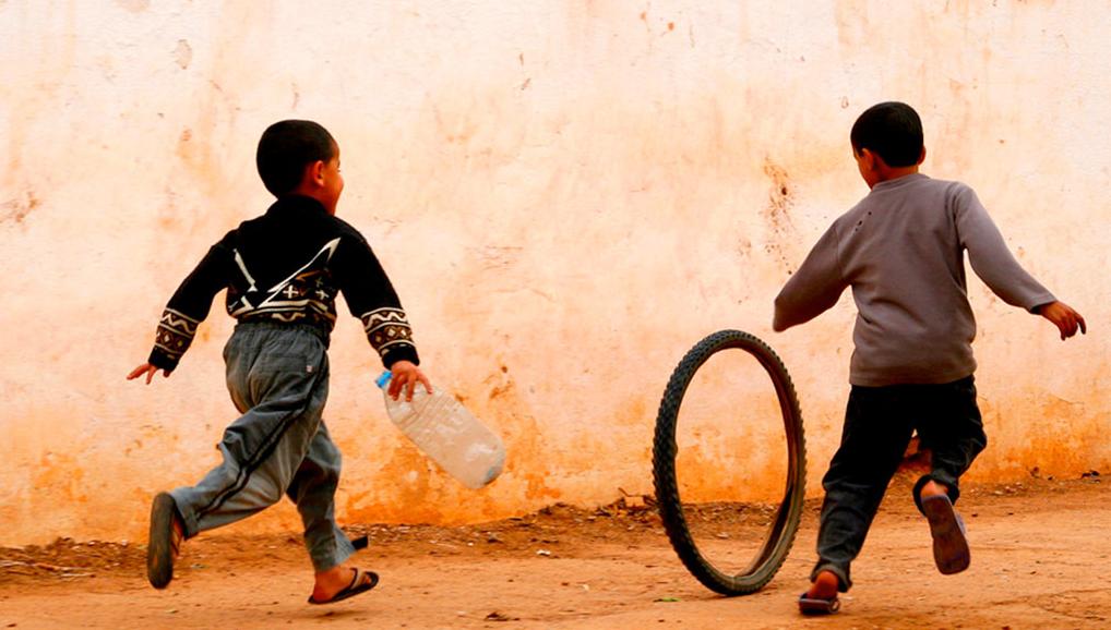 المغرب في ذيل الدول التي تحترم حقوق الطفولة