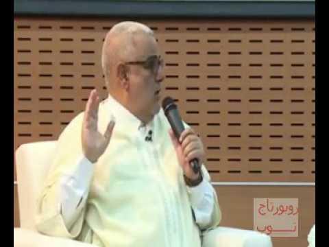 ابن كيران- هاذ الأجرة ديالي كانسيفطها للسيدة كاتسيفط ليا الغدا وكاتشري ليا الحوايج