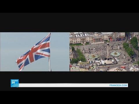 بريطانيا: احتدام المعركة بين تياري البقاء في الاتحاد الأوروبي والخروج منه