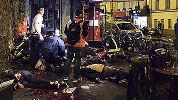 توقيف متهم ثامن في اعتداءات بروكسل