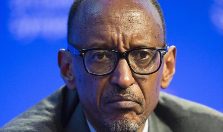 الرئيس الرواندي يحل بالمغرب