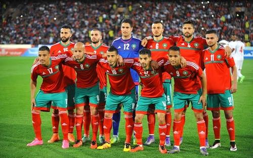 الشارع المغربي يمزج بين القلق والتفاؤل بعد قرعة مونديال روسيا 2018