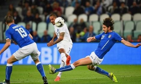 كأس اوروبا 2016: فوز ايطاليا على بلجيكا 2-صفر