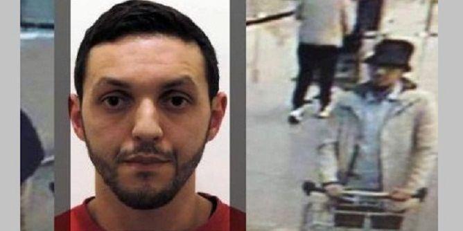 ايداع شقيق محمد عبريني الحبس في بلجيكا