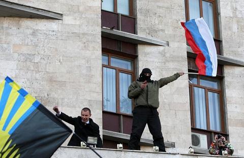 المخابرات الاوكرانية:اعتقال فرنسيا للاشتباه بتخطيطه ل15 اعتداء خلال كأس اوروبا