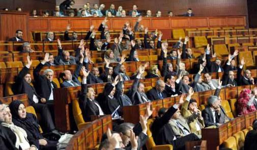 مجلس النواب يصادق  على مشروع قانون يتعلق بإعادة تنظيم المدرسة الحسنية للأشغال العمومية