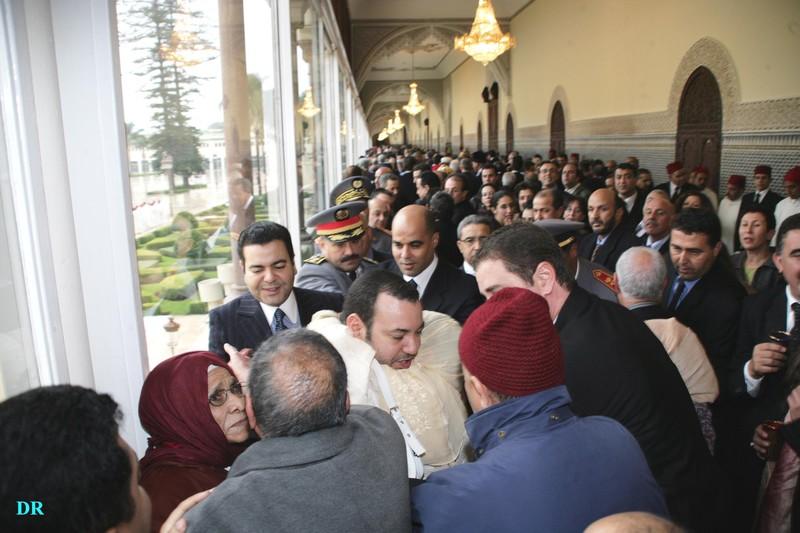 وزير أرجنتيني: الملك محمد السادس أرسى أسس سياسة حقوق الانسان،