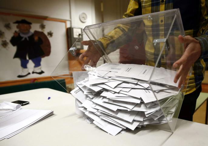 راخوي: الحزب الحاصل على أكبر عدد من الأصوات هو من ينبغي أن يشكل الحكومة المقبلة