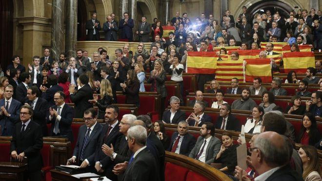بعد الانتخابات… تشكيل البرلمان الاسباني الجديد يوم 19 يوليوز المقبل