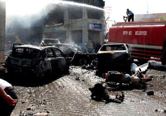 المغرب يستنكر الهجوم الإرهابي الذي استهدف تركيا