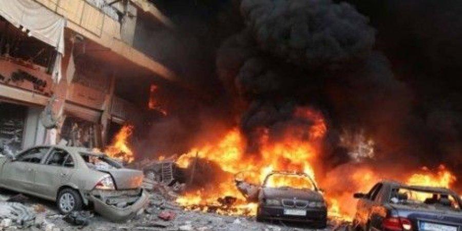 هذه حقيقة السيارة المفخخة التي استهدفت موقعا عسكريا بالأردن