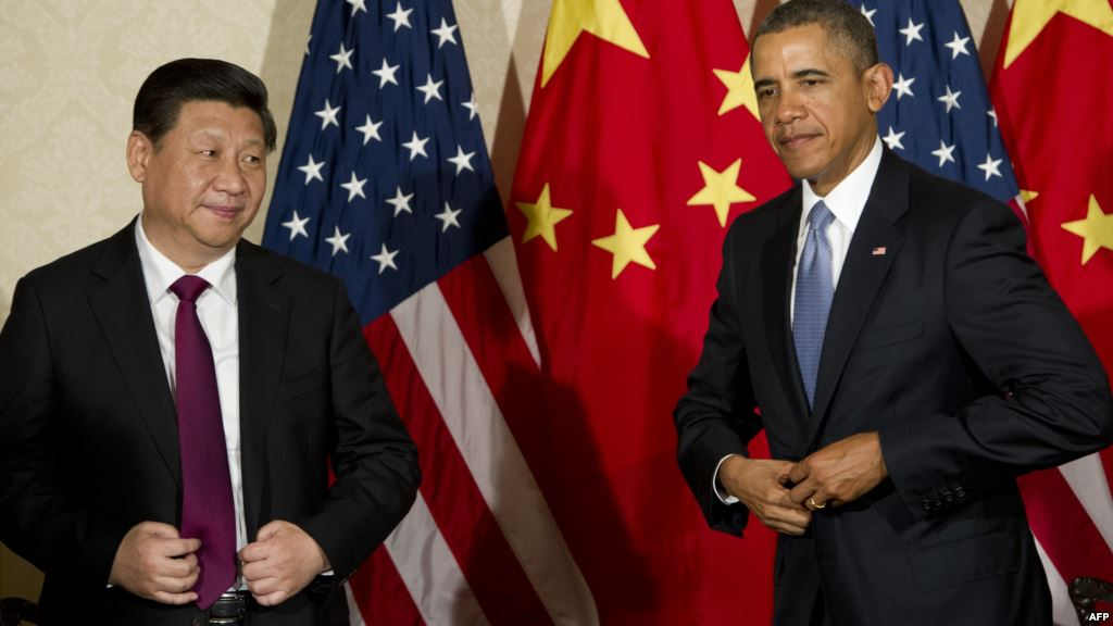توتر شديد يهيمن على الحوار السنوي بين واشنطن وبكين