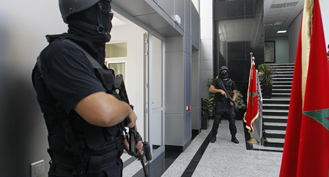 """المخابرات المغربية تساهم في حماية """"يورو 2016"""