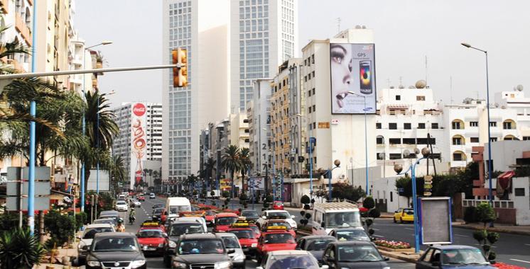 حداد: جاذبية الدار البيضاء ليست فقط اقتصادية، وإنما تعود أيضا لتراثها وديناميتها الثقافية