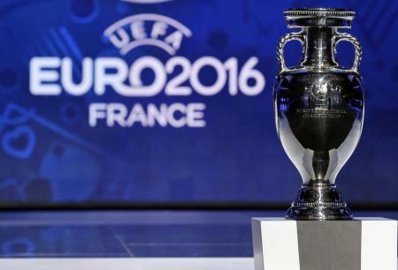 كأس اوروبا 2016: خمسة اشياء يجب معرفتها عن فرنسا