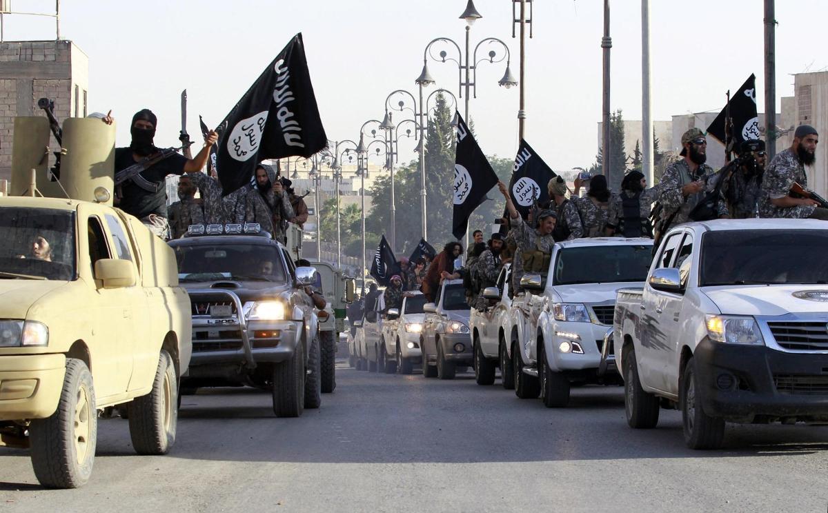 """العراق.. تنظيم """"داعش"""" خسر أكثر من 2500 مقاتل في معركة الفلوجة"""