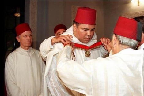 سفير المغرب بالولايات المتحدة يمثل الملك في مراسم جنازة محمد علي