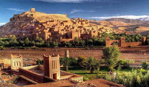 وثائقي رائع عن المغرب.. يُعرض على 650 قناة عالمية