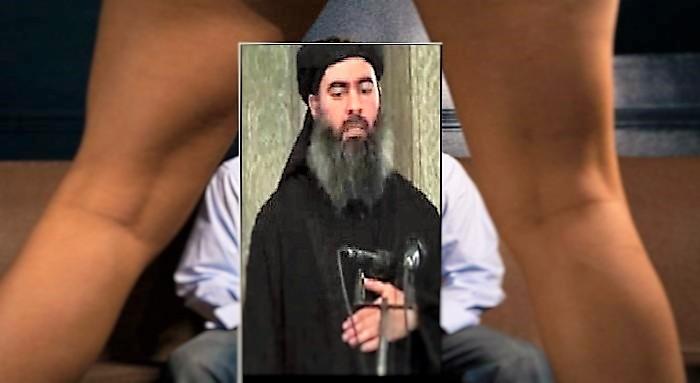 """بعد الصواريخ والطائرات الحربية، سلاح فريد من نوعه لمحاربة """"داعش"""""""