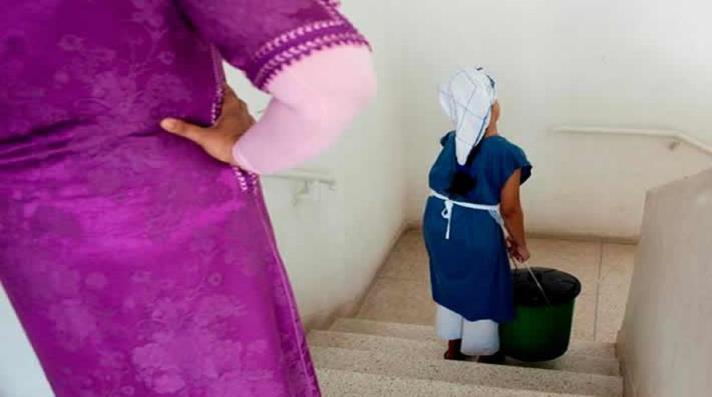 نبيل بنعبد الله ينجح في تمرير قانون تشغيل العمال المنزليين في 18 سنة