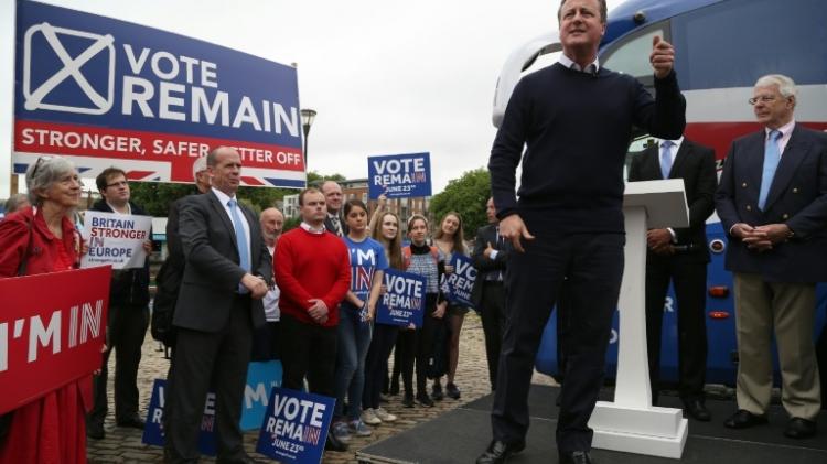 هل سيتمكن الاتحاد الاوروبي من تجاوز صدمة خروج بريطانيا؟ (تحليل)