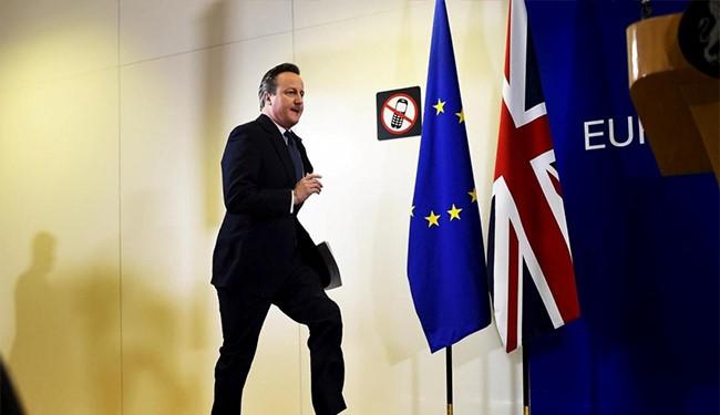 بريطانيا تنسحب من الاتحاد الأوربي وتوجه  أكبر ضربة للاتحاد الاوربي بعد الحرب العالمية الثانية