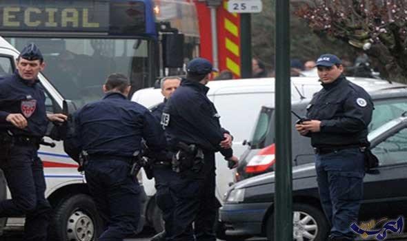 قاتل الشرطي الفرنسي أعلن مبايعته تنظيم الدولة الإسلامية