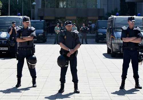 خطير: متطرفين جهاديين غادروا سوريا لتنفيذ اعتداءات في بلجيكا وشيكة