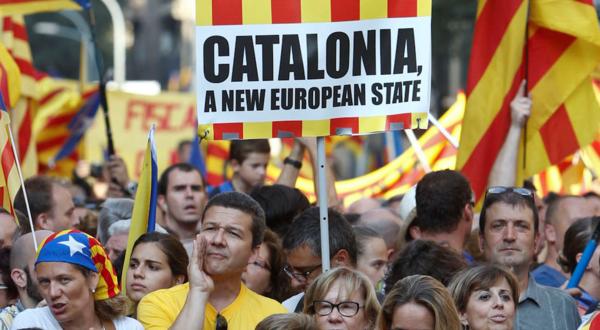 الناخبون الكاطالونيون يتوجهون اليوم الى صناديق الاقتراع لانتخاب ممثليهم في البرلمان الاسباني