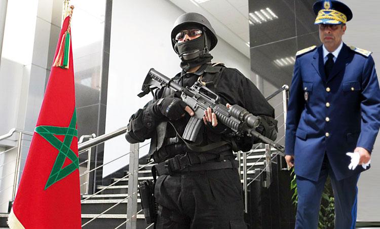 المغرب طرف محوري في مجال مكافحة الإرهاب