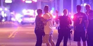 """وزيرة العدل الأمريكية: مذبحة فلوريدا """"عمل إرهابي وعمل كراهية"""""""