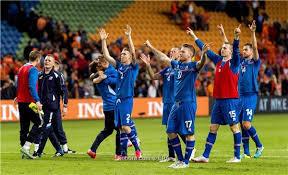 كأس اوروبا 2016: ايسلندا تحقق مفاجأة وتبلغ ربع النهائي