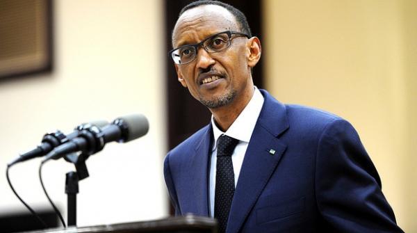 رئيس جمهورية رواندا يقوم بزيارة رسمية للمغرب بدعوة من الملك