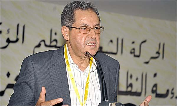 حزب الحركة الشعبية يشكل لجنة وطنية للترشيحات الانتخابية
