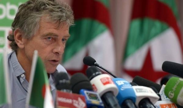 فضيحة: الجزائر غير قادرة على دفع أجر مدرب أجنبي للمنتخب الوطني