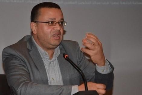 رئيس مقاطعة يعقوب المنصور يلغي التفويض لنائبه الجياف بعد 24ساعة من منحه اياه