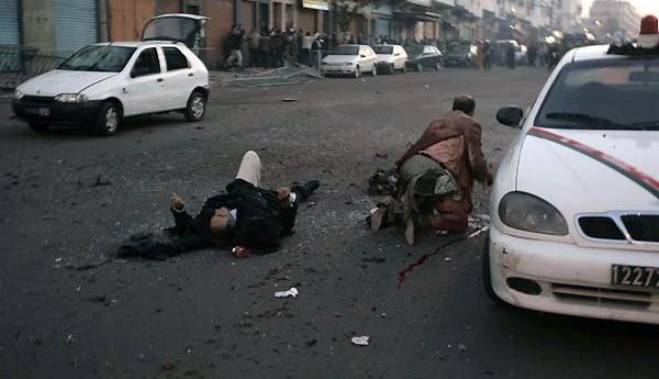 المغرب ينتظر ترحيل 4 متهمين يحملون الجنسية الفرنسية متورطين في أحداث 16 ماي