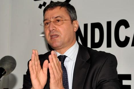 انتخاب  يونس مجاهد نائبا أولا  لرئيس الفيدرالية الدولية للصحافيين