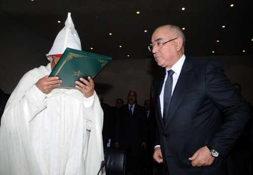 الملك يعين عبد الفتاح البجيوي واليا على جهة مراكش اسفي عاملا على مراكش