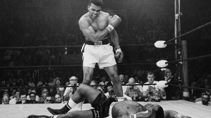مواطنو الكونجو ينعون أيقونة الملاكمة محمد علي