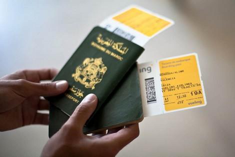 وفد لمغاربة العالم في زيارة للمغرب دفاعا عن حقوق المواطنة الكاملة