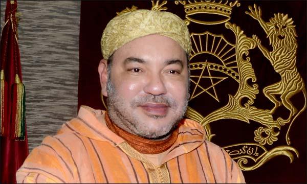 نص الخطاب السامي الذي القاه الملك محمد السادس بمناسبة ترؤس حفل تنصيب أعضاء المجلس الأعلى لمؤسسة محمد السادس للعلماء الأفارقة