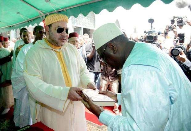 مؤسسة محمد السادس للعلماء الأفارقة ستضطلع بدور كبير في نشر الإسلام وتعزيز التعايش السلمي بالقارة